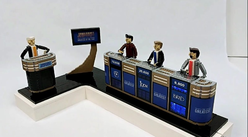 LEGO Jeopardy Featured