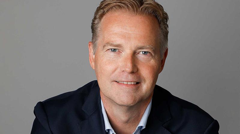 LEGO Jesper Andersen CFO Featured