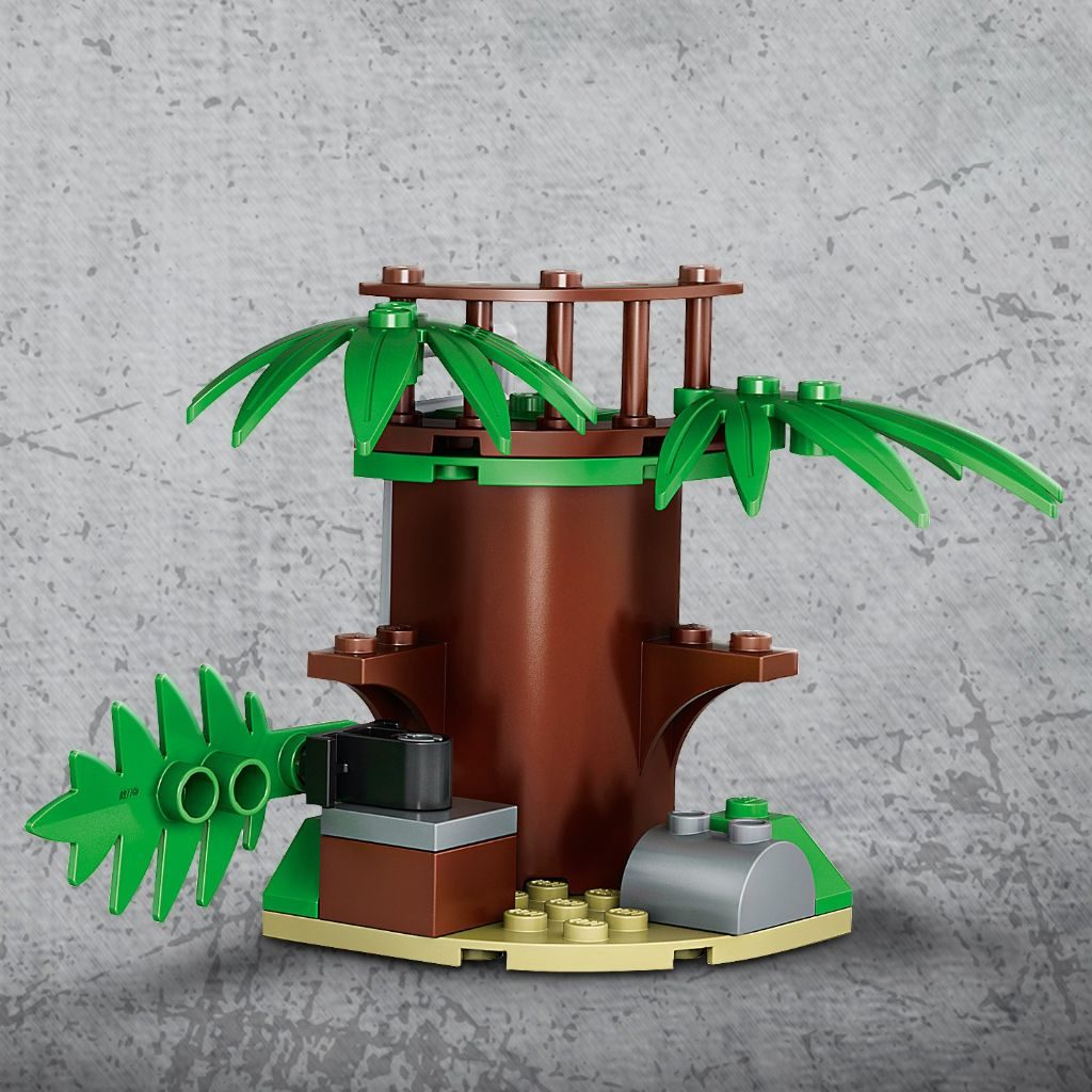LEGO Jurassic World 75942 Velociraptor Biplane Rescue Mission 10 1024x1024