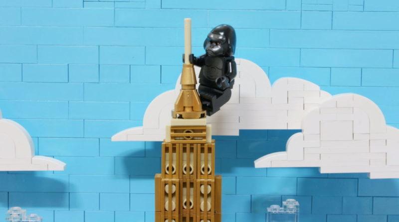 LEGO King Kong E1614641533626