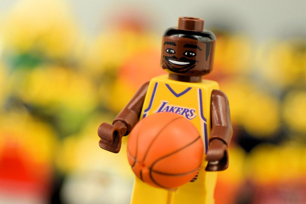 LEGO Kobe