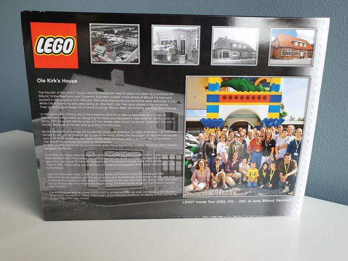 LEGO LIT2009 Ole Kirks House Catawiki 4