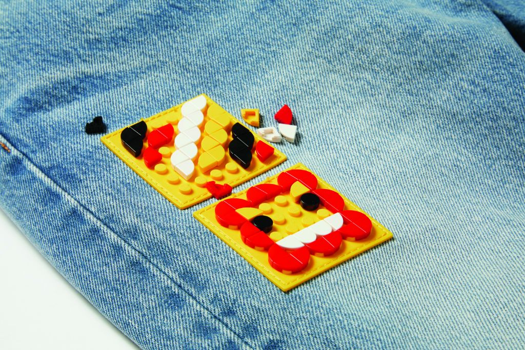 LEGO Levis Announcement 17