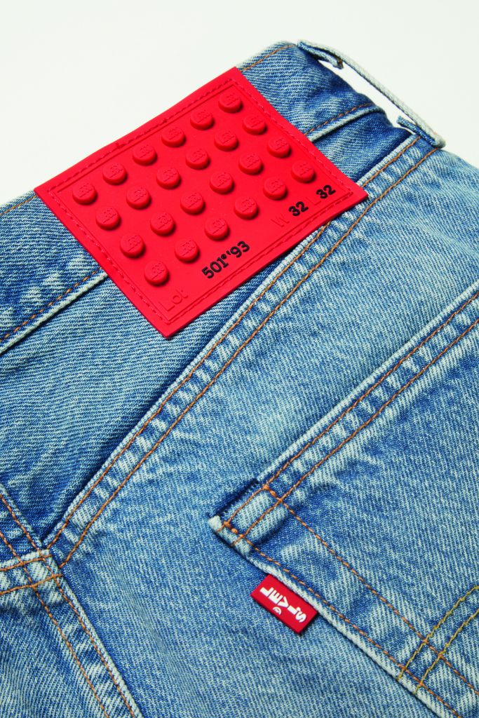 LEGO Levis Announcement 18