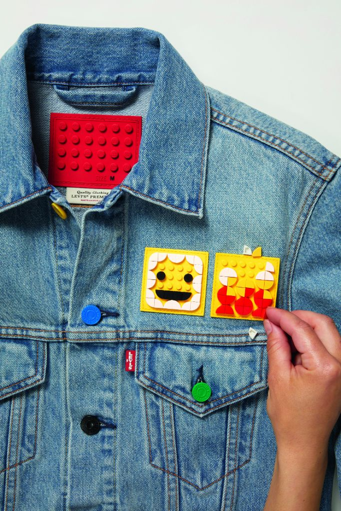 LEGO Levis Announcement 28