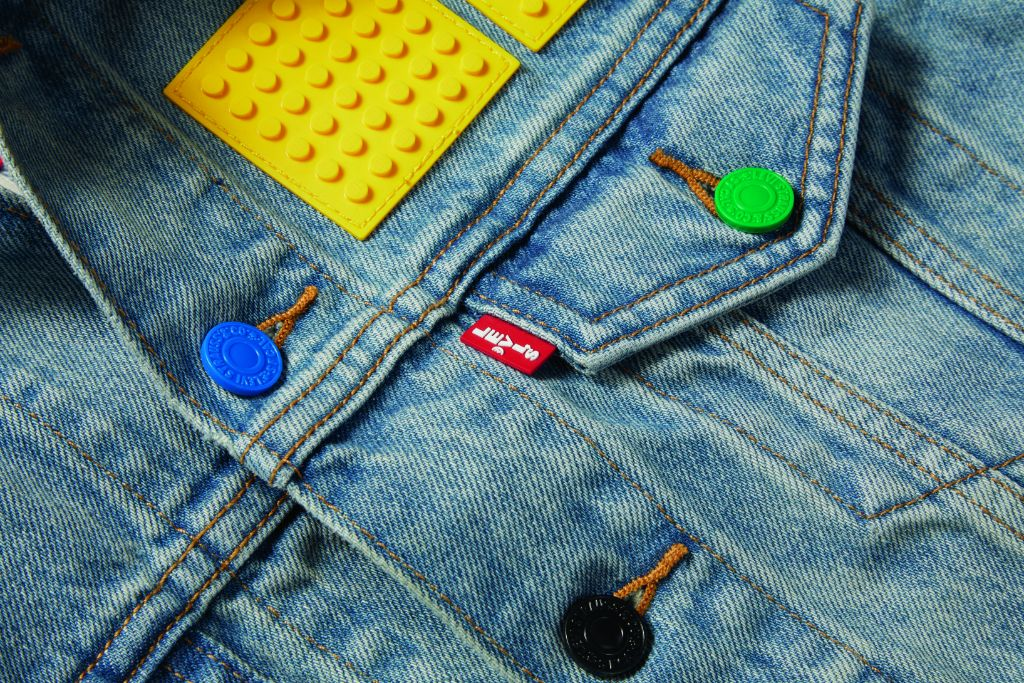 LEGO Levis Announcement 30