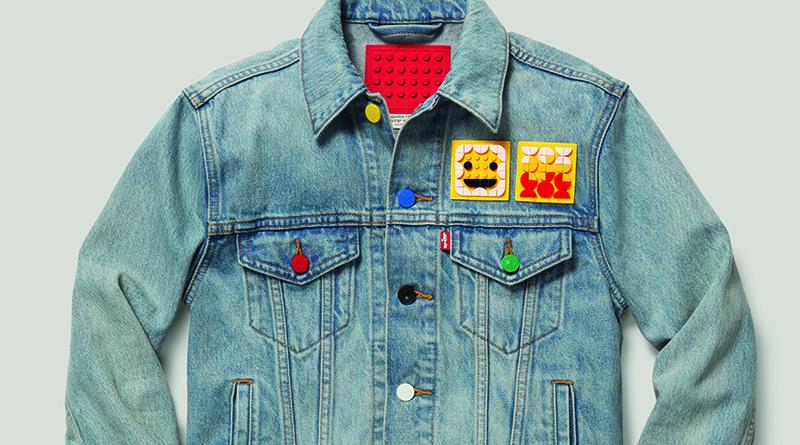 LEGO Levis Announcement Featured