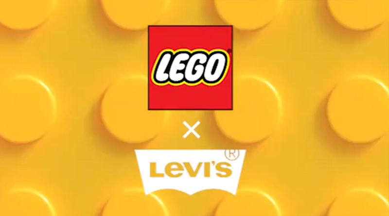 LEGO Levis Featured
