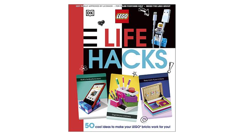 LEGO Life Hacks Featured