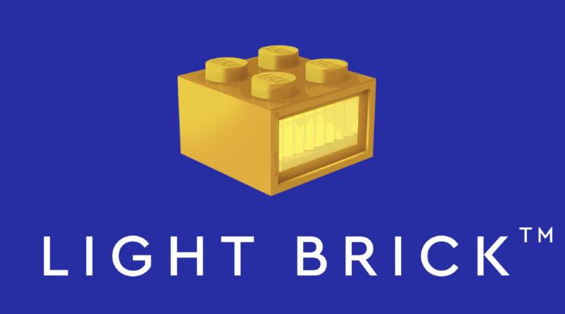 LEGO Light Brick Studio logo featured
