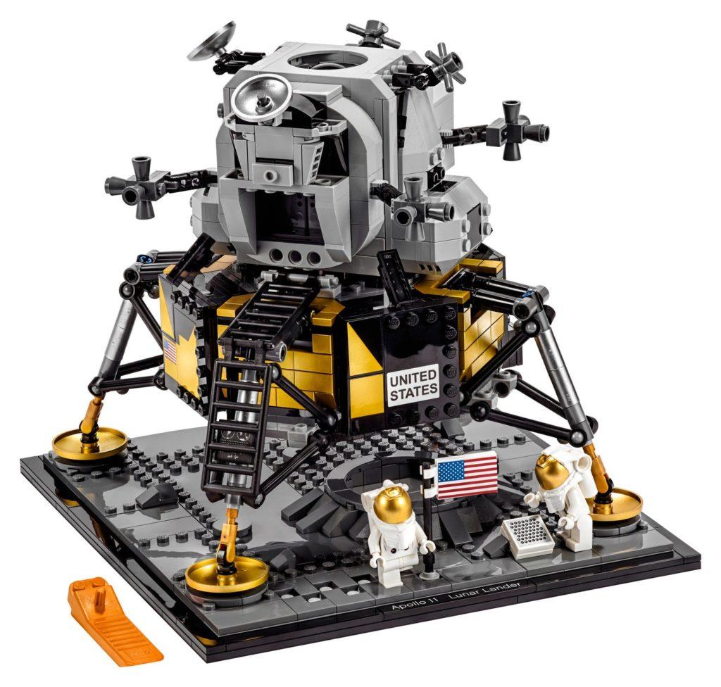 LEGO Lunar Lander Gift Guide