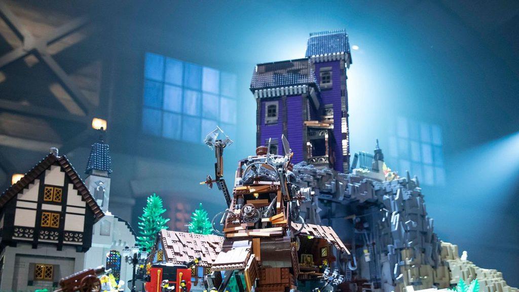 LEGO MASTERS Australia Season 2 Episode 11 1