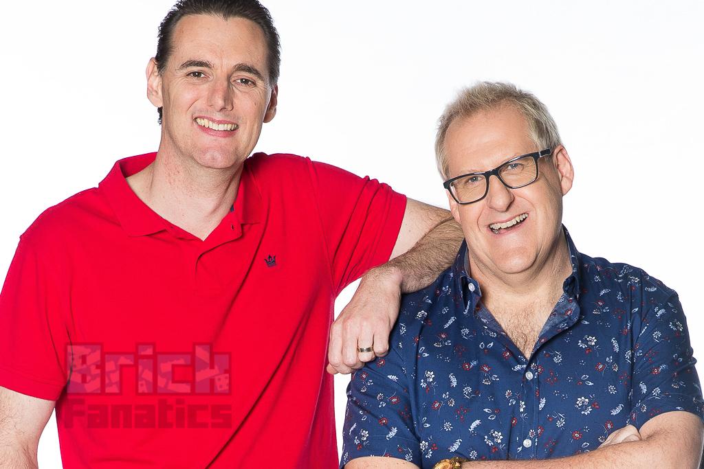 LEGO MASTERS Australia Contestants 8
