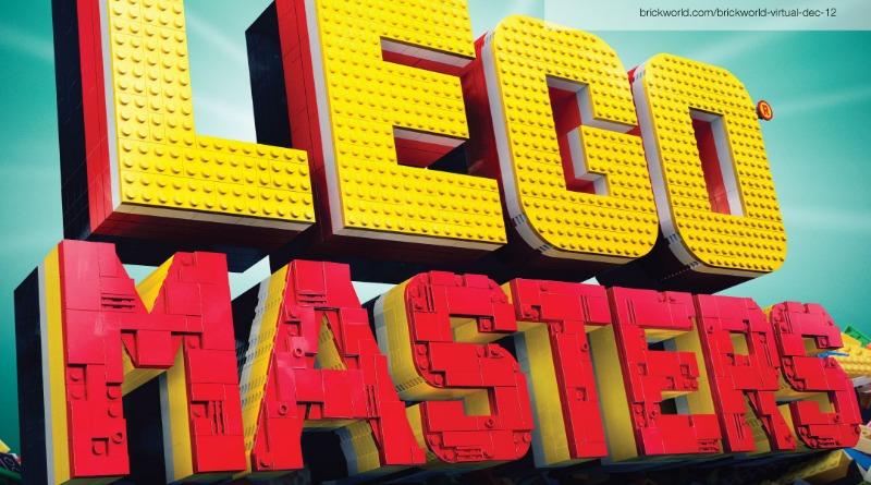 LEGO MASTERS Brickworld