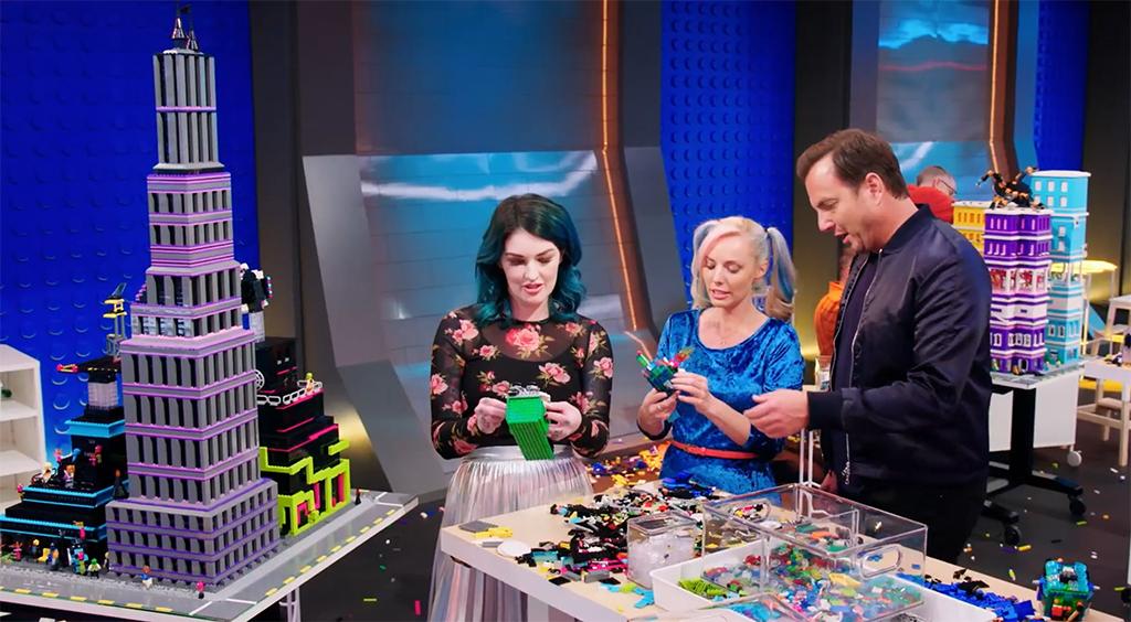 LEGO MASTERS Episode 5 2