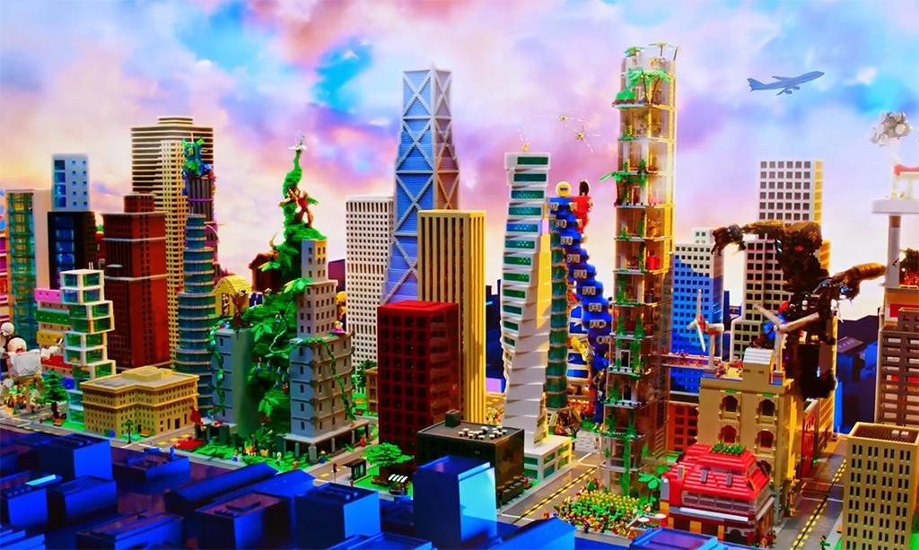 LEGO MASTERS Episode 5 3