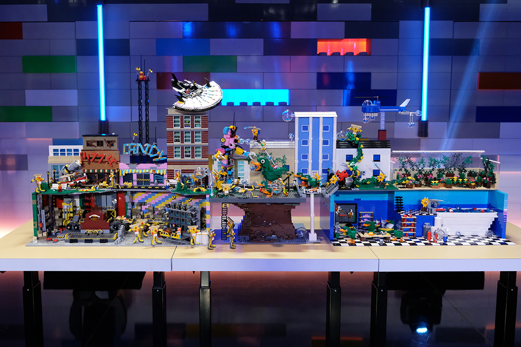 LEGO MASTERS USA Ep8 2