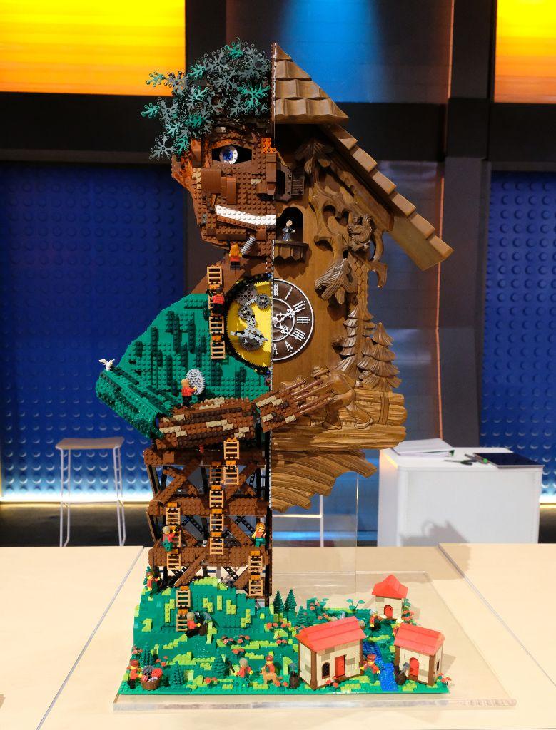 LEGO MASTERS USA Episode 3 3