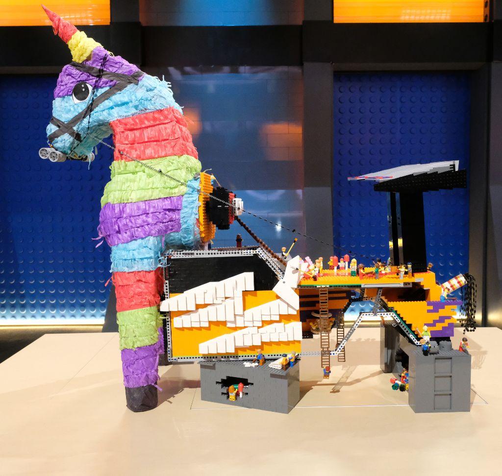 LEGO MASTERS USA Episode 3 4