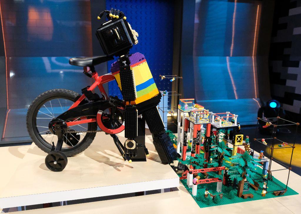 LEGO MASTERS USA Episode 3 5