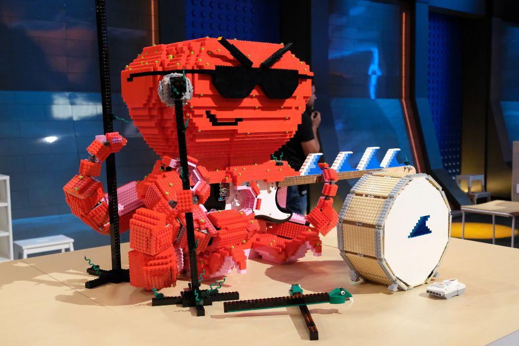 LEGO MASTERS USA Episode 3 7