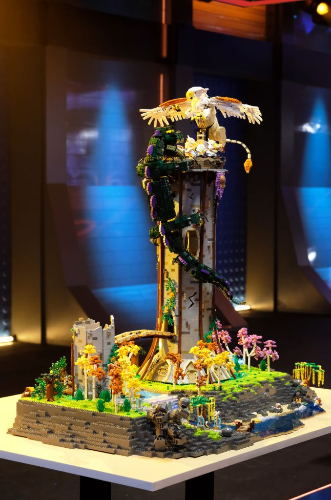 LEGO MASTERS USA Finale 6
