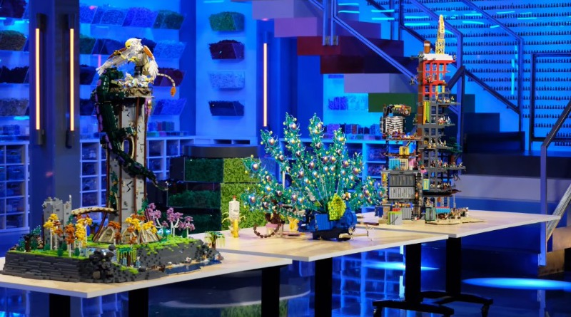 LEGO MASTERS USA Finale 9 Featured