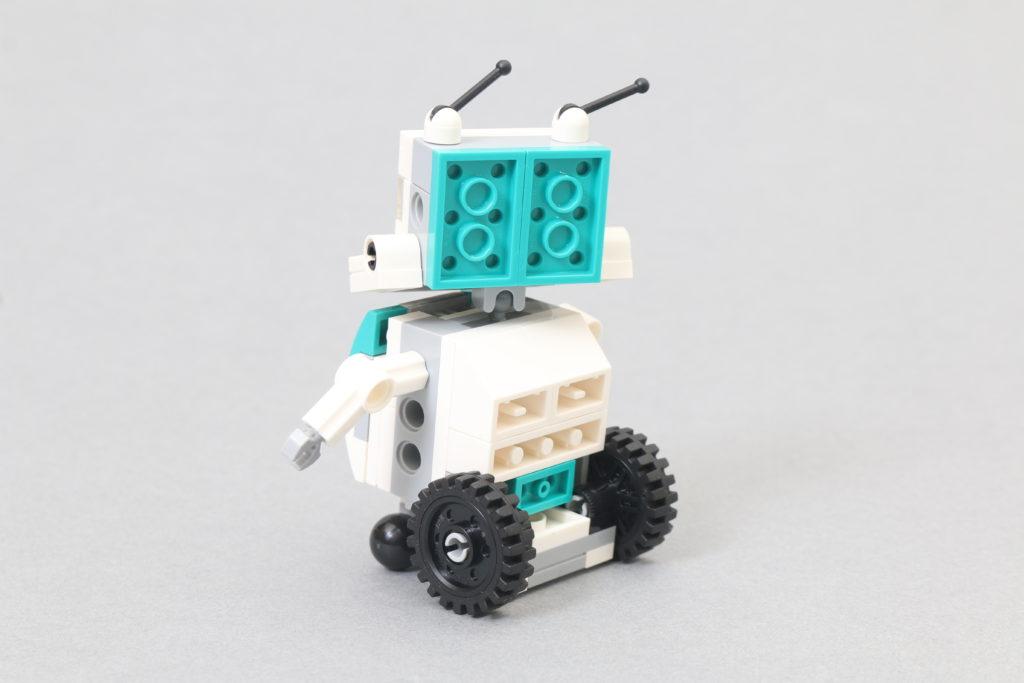 LEGO MINDSTORMS 40413 Mini Robots Review 3