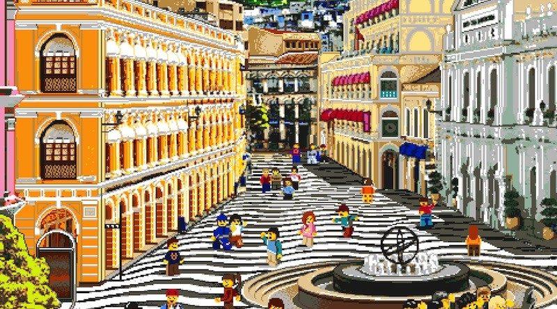 LEGO Macau Certified Store Featured 800x445