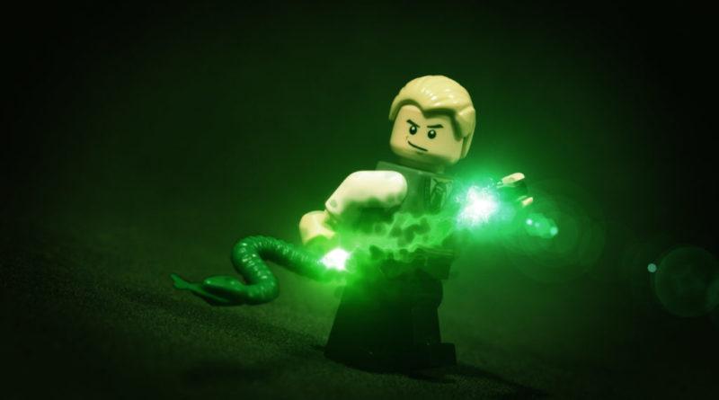 LEGO Malfoy