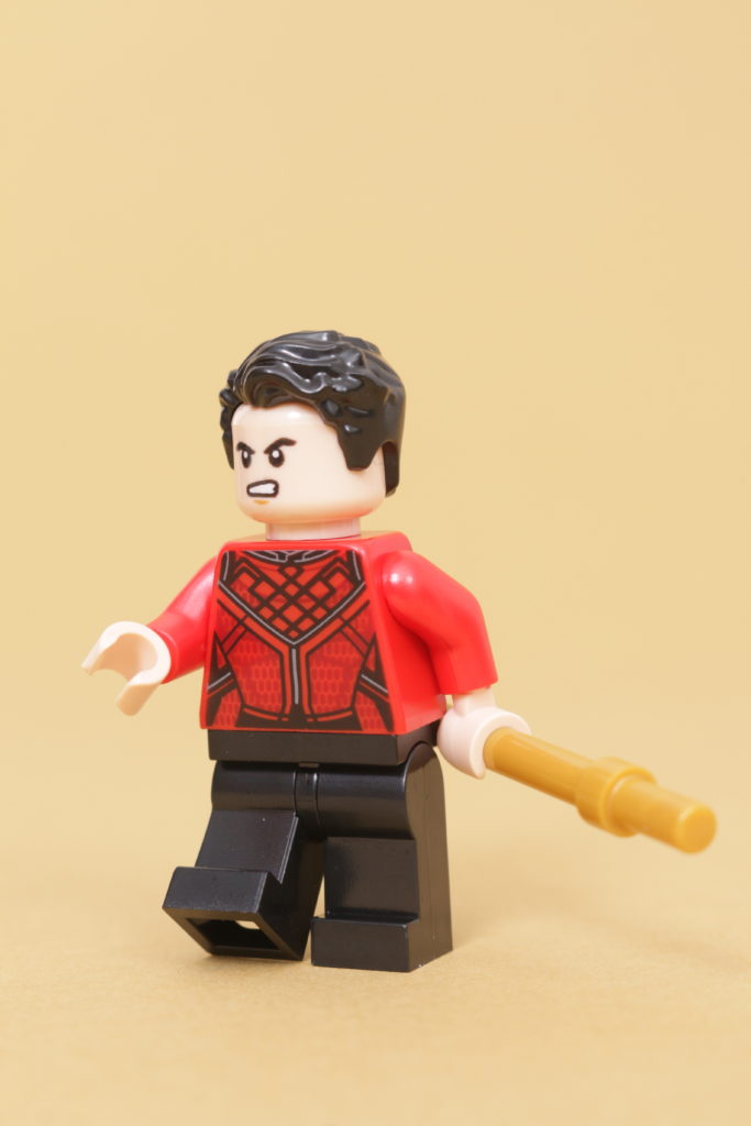 LEGO Marvel 30454 Shang Chi and The Great Protector gift with purchase review 14