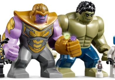 More details on rumoured LEGO 76196 Marvel Advent Calendar