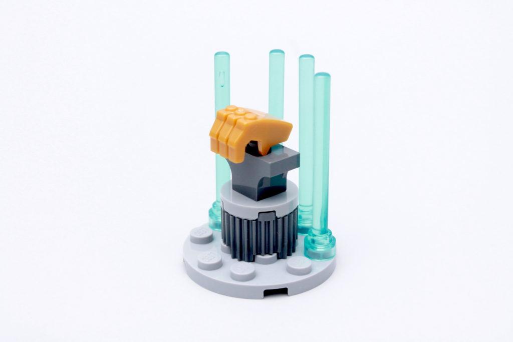 LEGO Marvel 76170 Iron Man Vs. Thanos Review 6