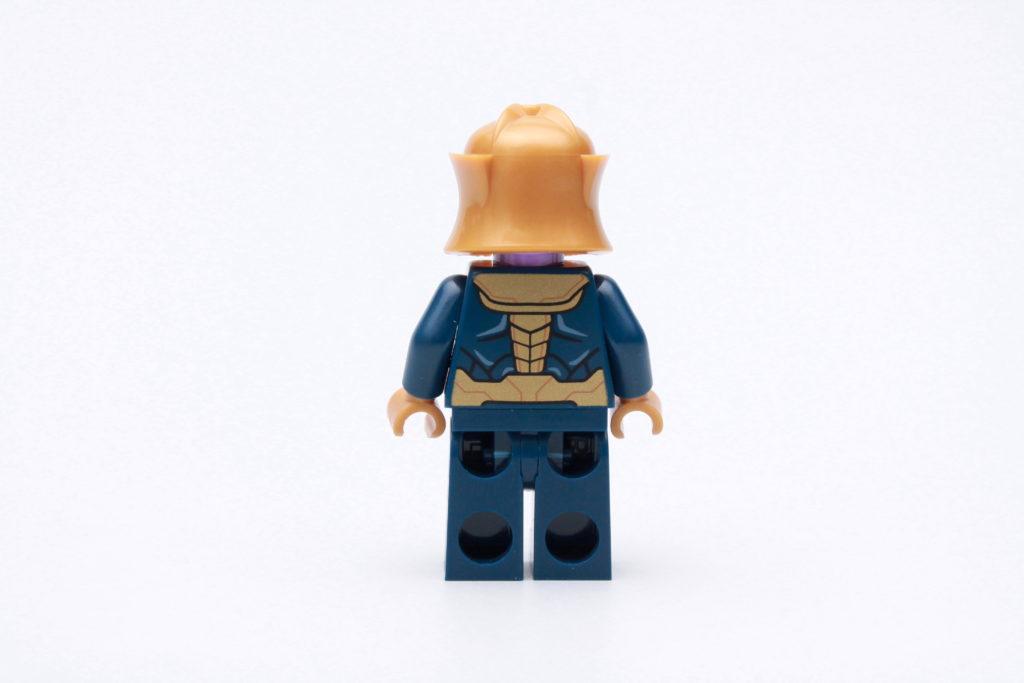 LEGO Marvel 76170 Iron Man Vs. Thanos Review 9