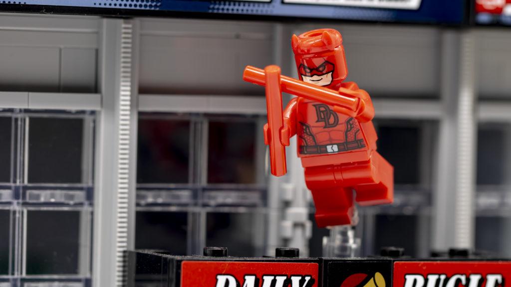 LEGO Marvel 76178 Daily Bugle 10a