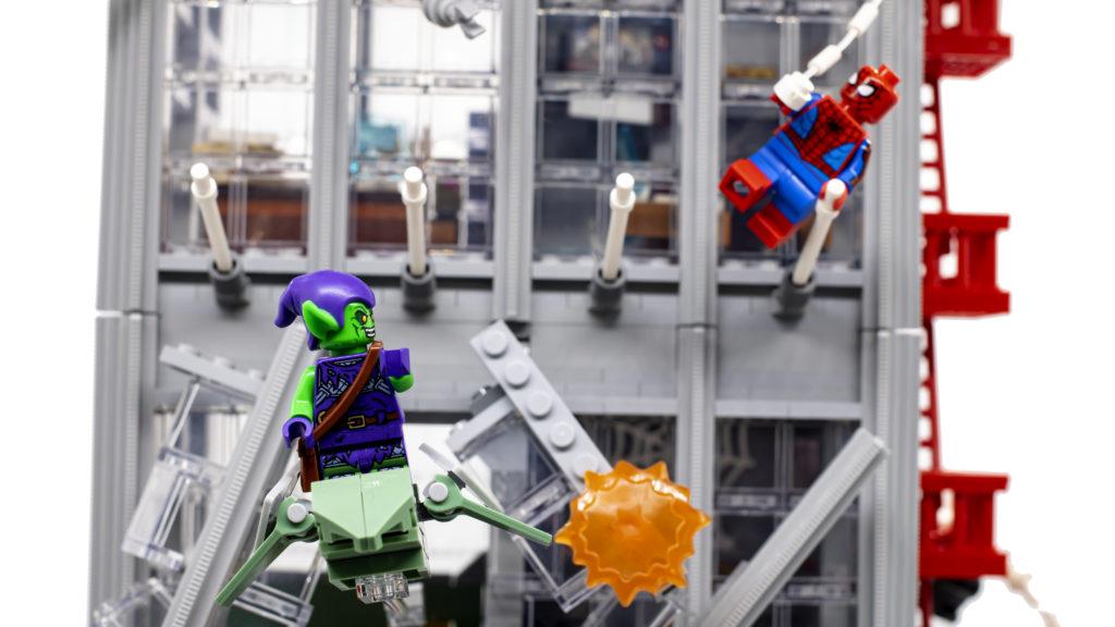 LEGO Marvel 76178 Daily Bugle 13a
