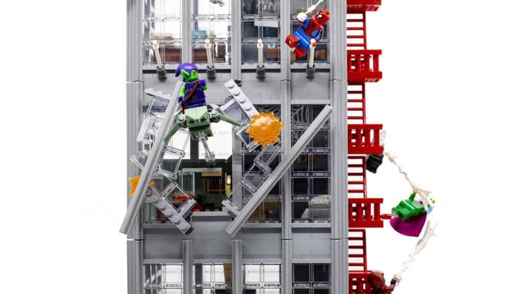 LEGO Marvel 76178 Daily Bugle 14a