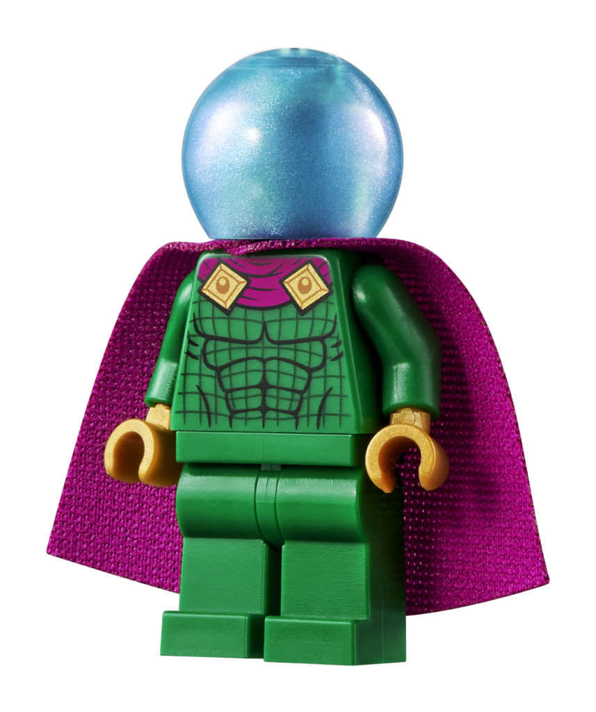 LEGO Marvel 76178 Daily Bugle 15