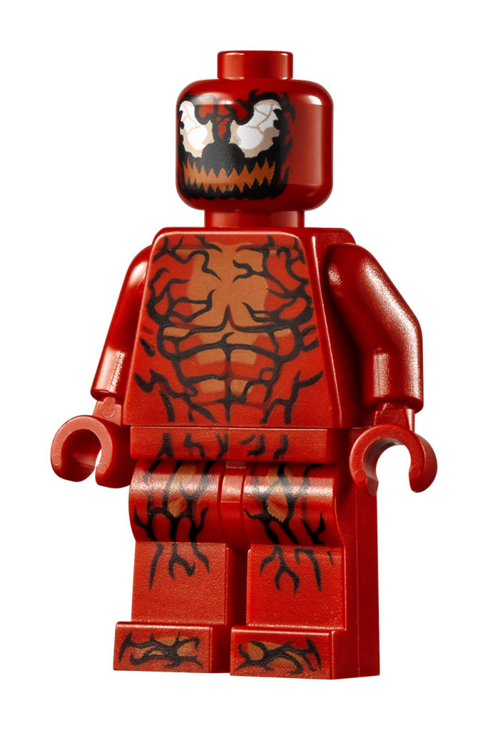 LEGO Marvel 76178 Daily Bugle 16