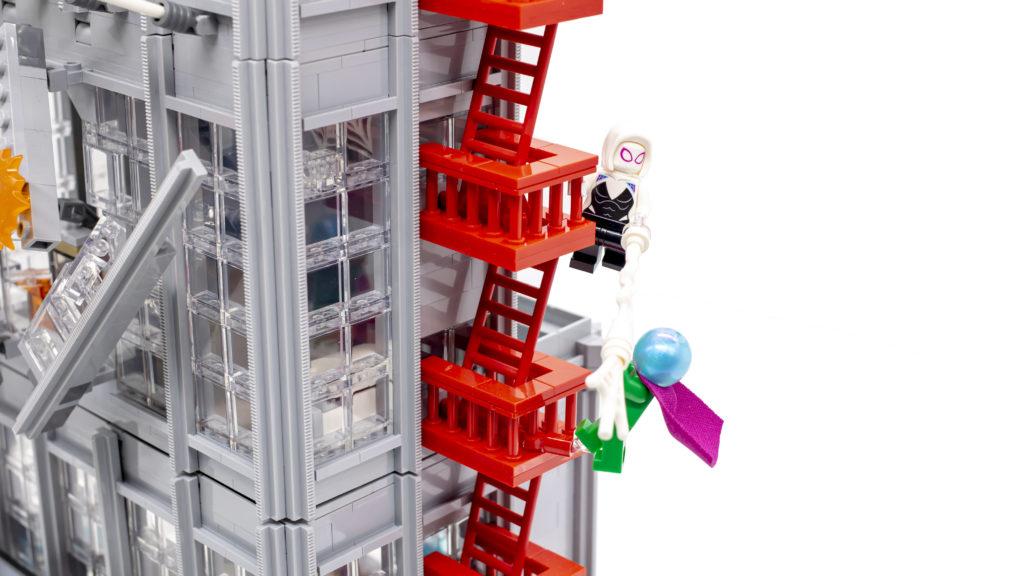 LEGO Marvel 76178 Daily Bugle 17a