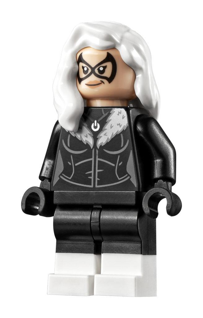 LEGO Marvel 76178 Daily Bugle 19