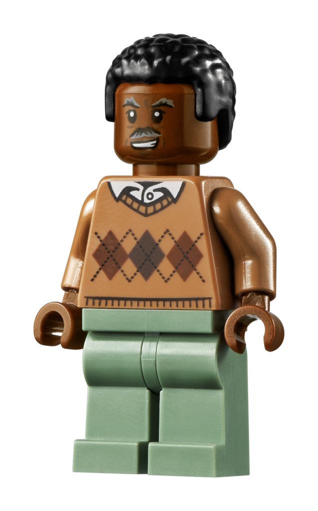 LEGO Marvel 76178 Daily Bugle 20