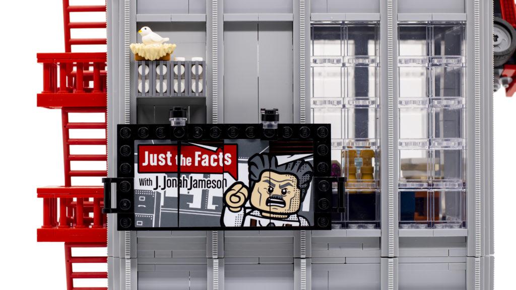 LEGO Marvel 76178 Daily Bugle 22a