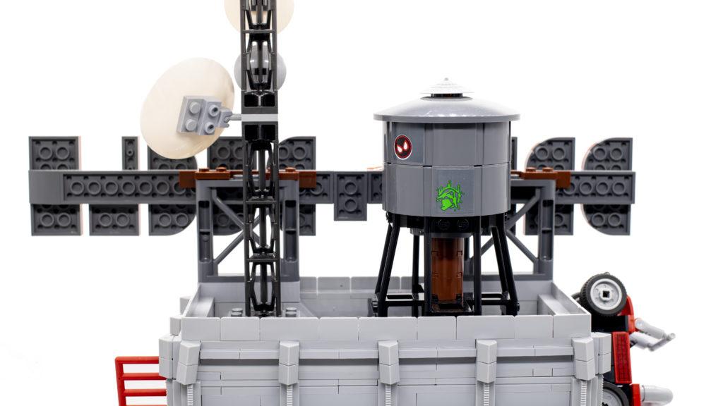LEGO Marvel 76178 Daily Bugle 23a