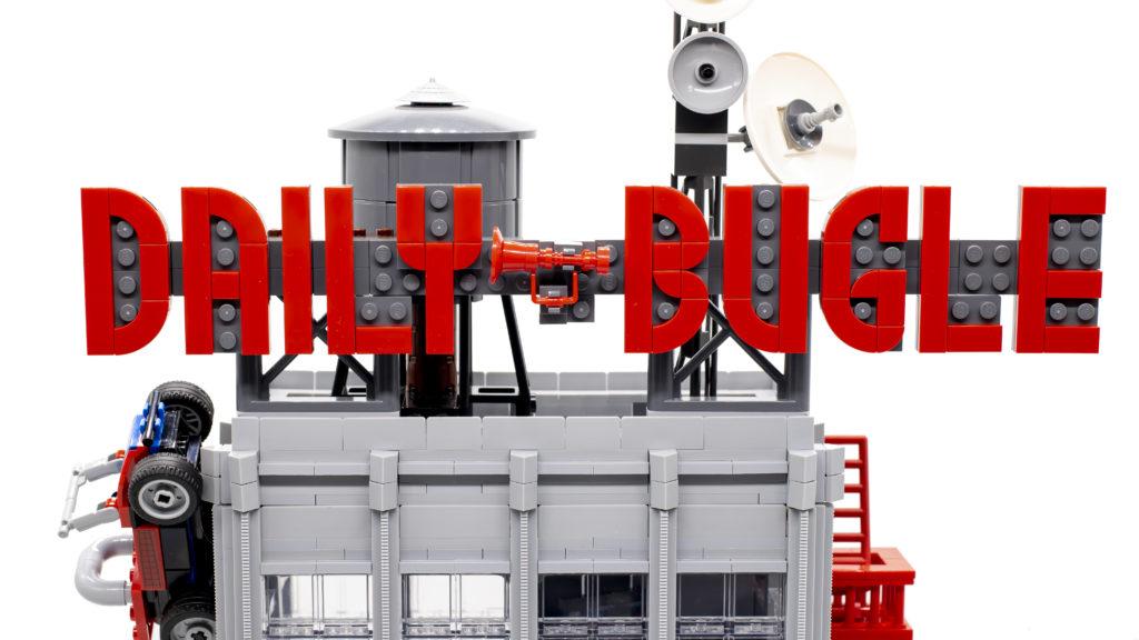 LEGO Marvel 76178 Daily Bugle 24a
