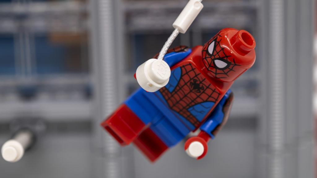 LEGO Marvel 76178 Daily Bugle 25a