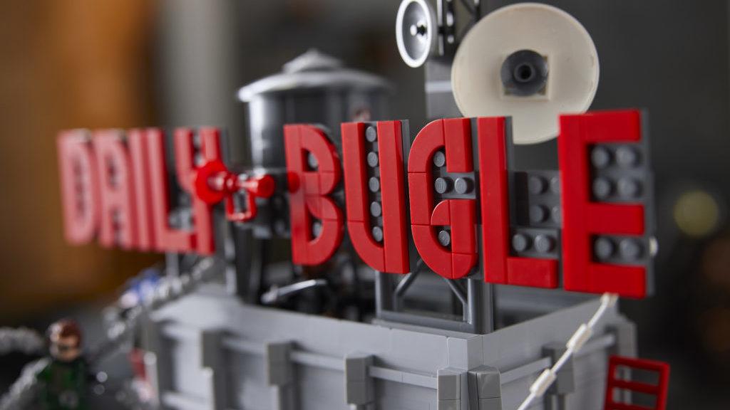 LEGO Marvel 76178 Daily Bugle 27 edited