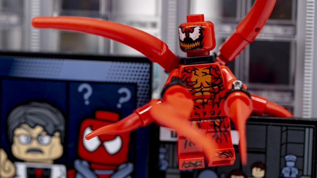LEGO Marvel 76178 Daily Bugle 30a