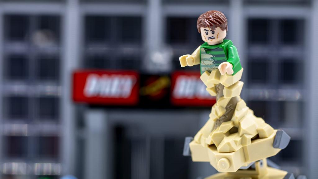 LEGO Marvel 76178 Daily Bugle 32a