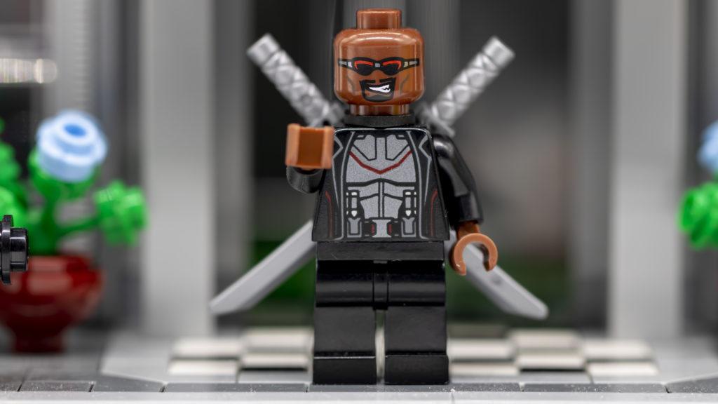 LEGO Marvel 76178 ყოველდღიური Bugle 33a